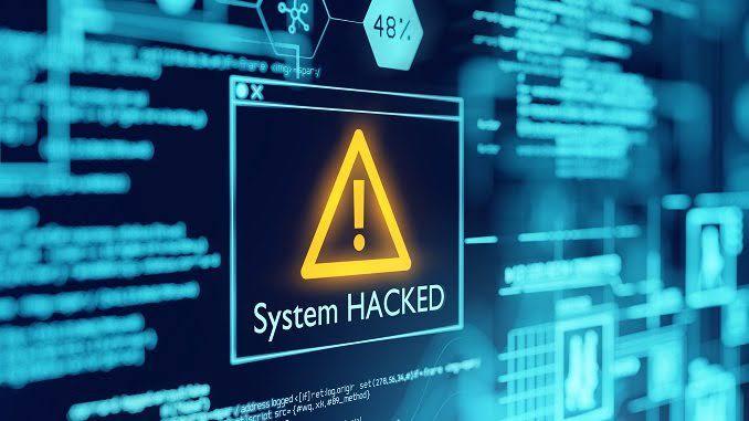 Transnet hacked