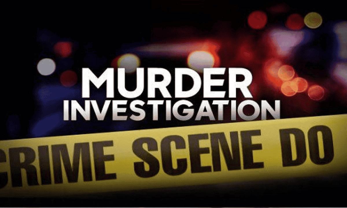 Truck driver murdered n1 Winburg