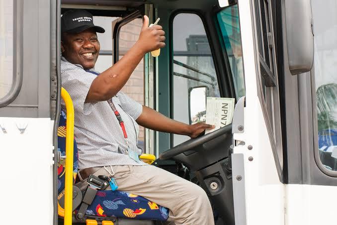 Mduduzi sithole greyhound buses zululand bus service