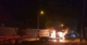 Truck, bus torched and police station targeted in Middelburg protests