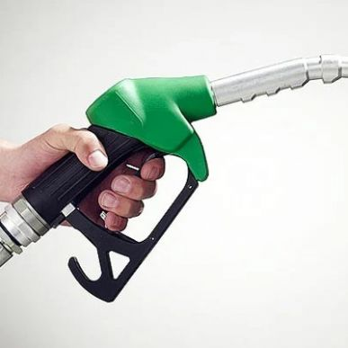 Record petrol prices from midnight on Wednesday